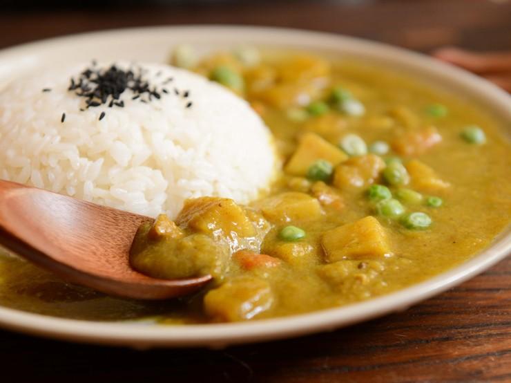 Hot & spicy chicken gumbo