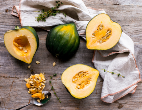 Best Ways to Use Squash this Fall