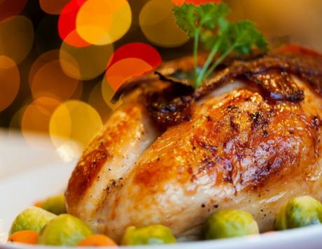 Making the Best Thanksgiving Turkey