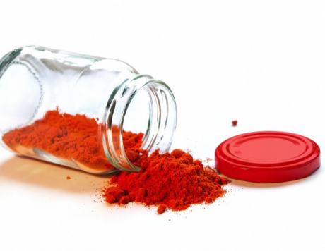 A Lesson in: Paprika