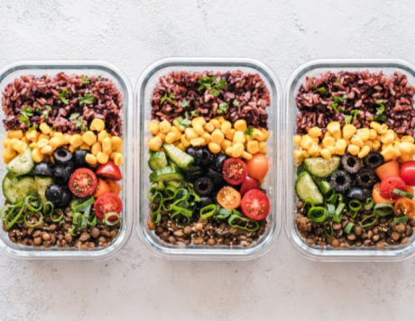 Meal Prep: Do's and Don'ts