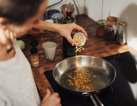 10 Home Cooks Share Their Favorite Seasonings & Spices