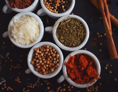 Top 6 Benefits of Spicy Food (and Sauces!)