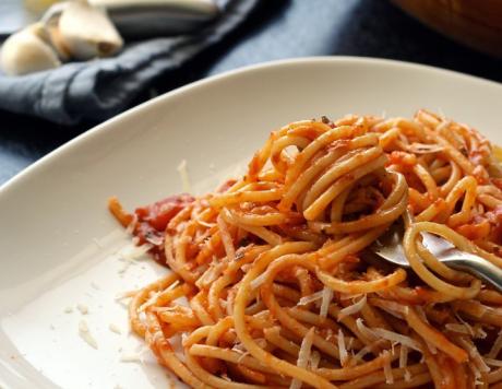 Easy Pasta Sauce
