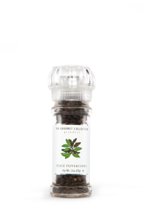 Black Peppercorn Grinder