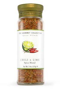 Chili & Lime