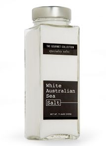 White Australian Sea Salt