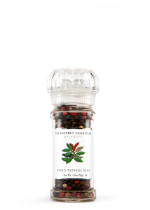 Mixed Peppercorns Grinder