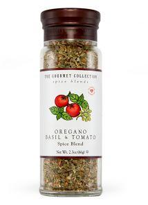 Oregano Basil & Tomato