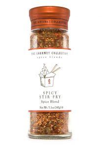 Spicy Stir Fry