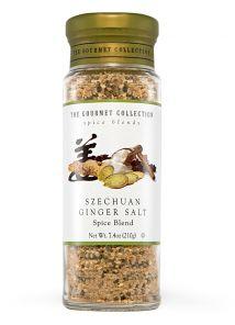 Szechuan Ginger Salt