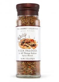 Pizza Palooza