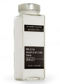 White Australian Sea Salt