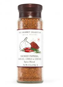 Smoked Paprika Garlic Chili & Chives