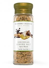 Szechuan Ginger Salt